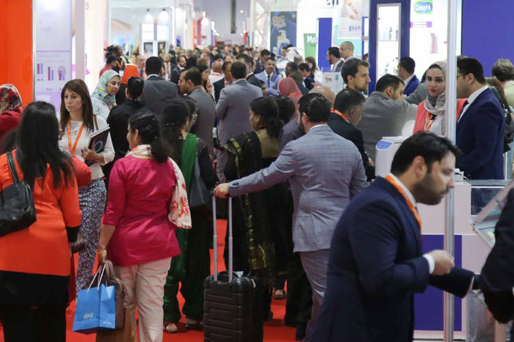 Dubai Derma 2017 Continues For the Second Day