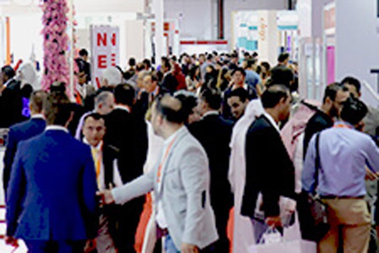 15000 attendees, Dubai Derma marked another milestone of success!