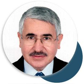 Dr. Abdul Wahab Al Fouzan